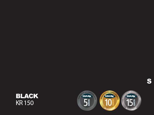 Black KR 150