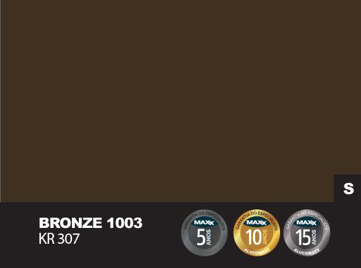 Bronze 1003 KR 307