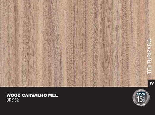 Wood Carvalho Mel BR 952