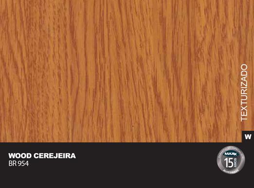 Wood Cerejeira BR 954