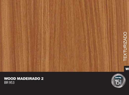 Wood Madeirado 2 BR 953