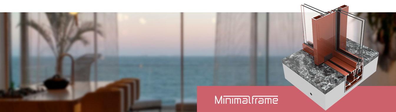Minimal Frame