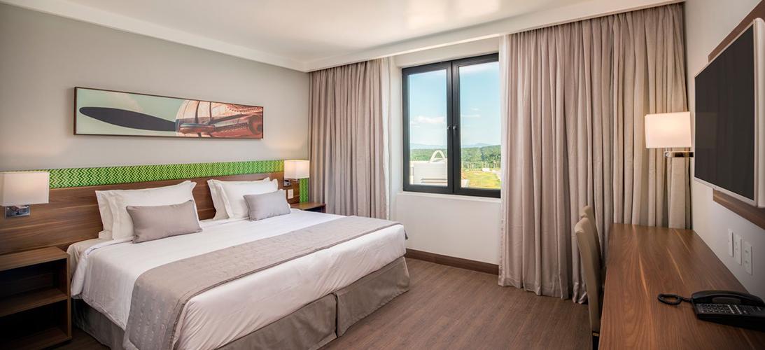 Benefícios das Esquadrias de PVC em Hotéis e Prédios