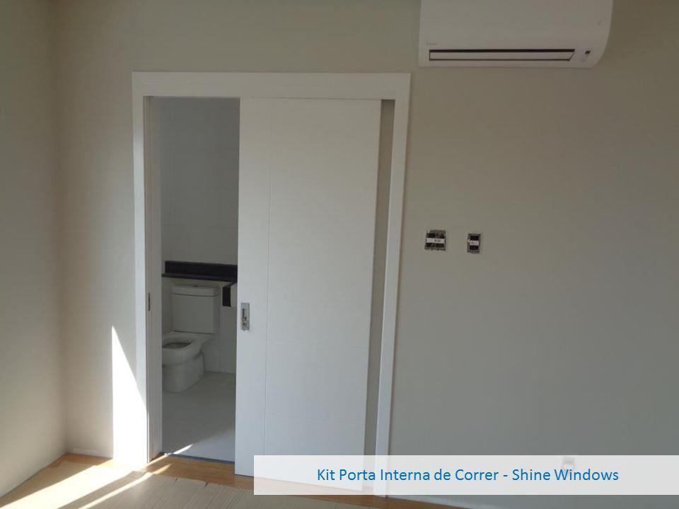 Kit Porta para banheiro