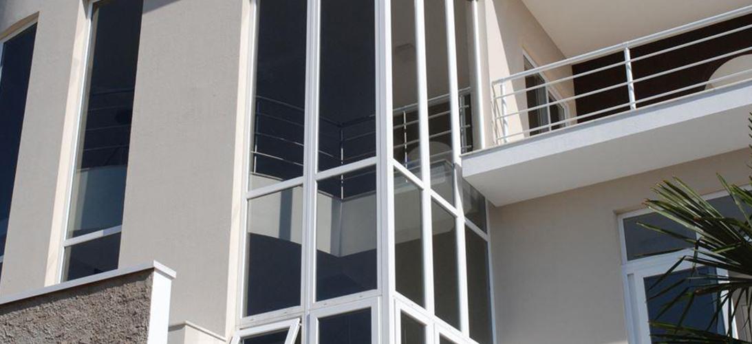 Qual é o Preço das portas e janelas de PVC?
