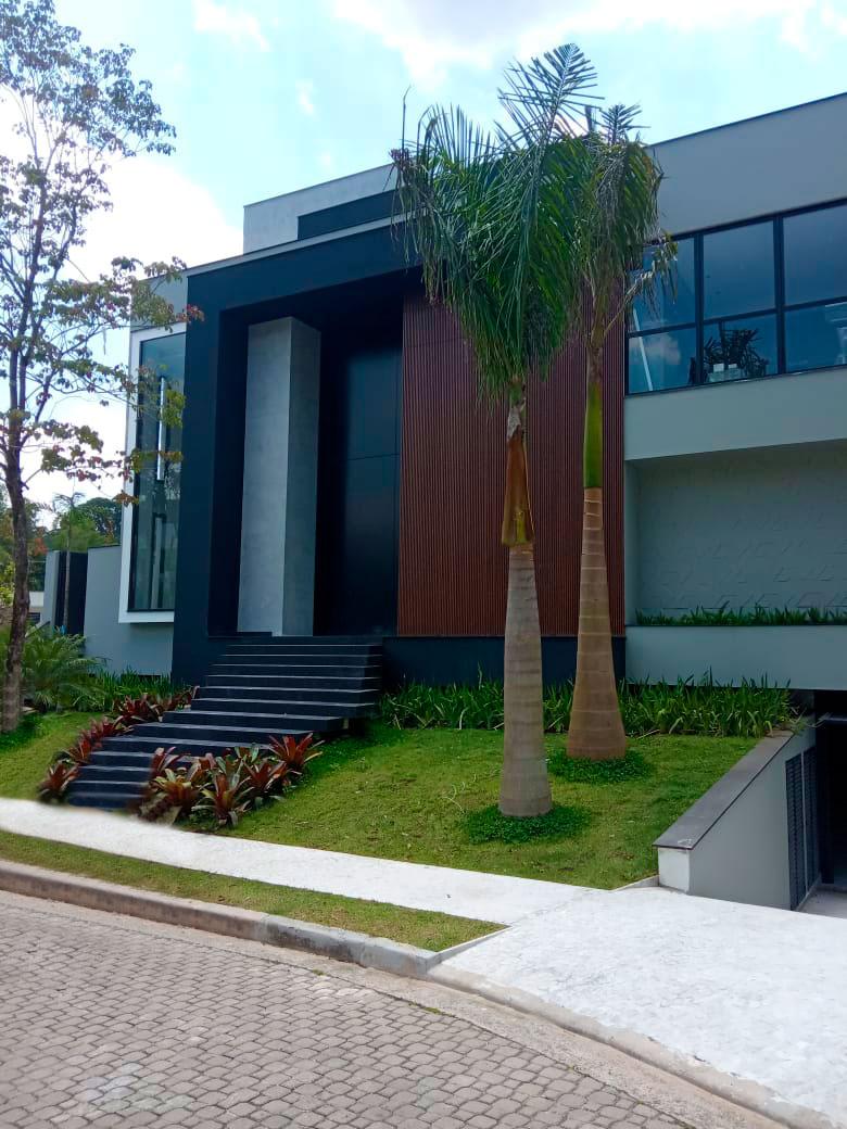 Projeto Residencial Zona Norte/SP