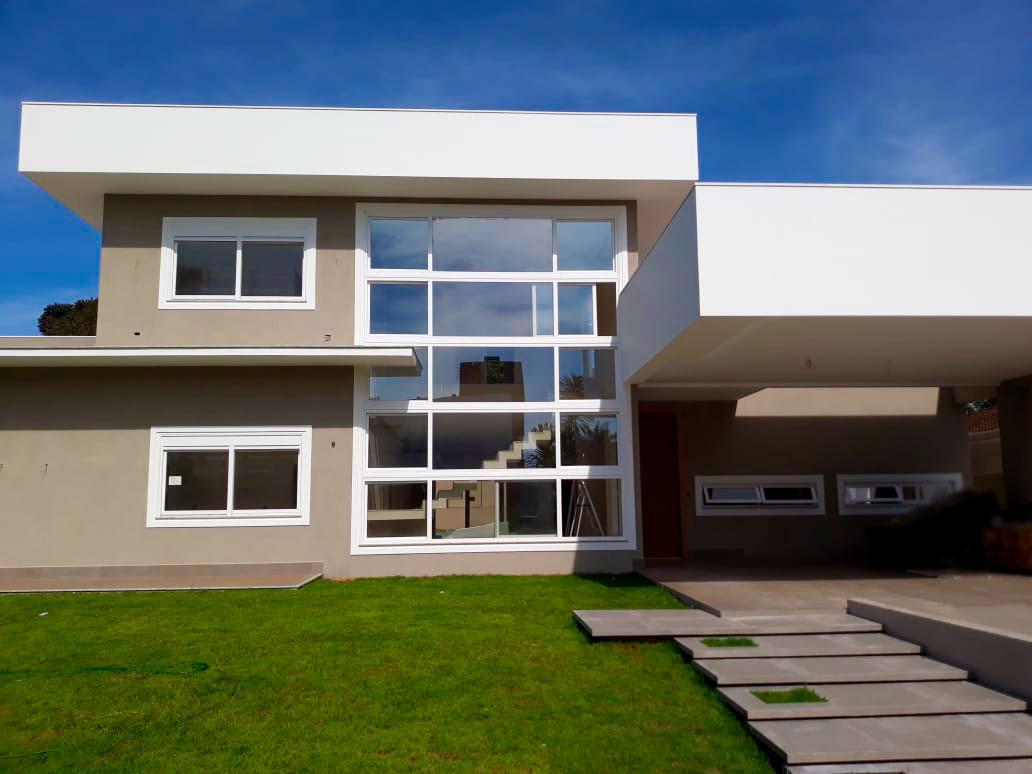 Residência em Maringá